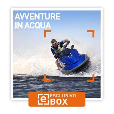 Avventure in acqua - Smartbox