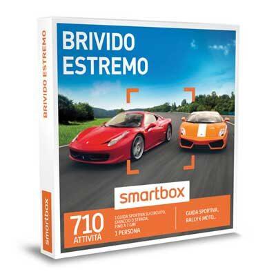 BRIVIDO ESTREMO - Smartbox
