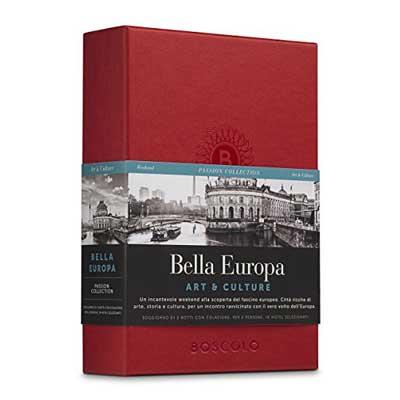 Bella Europa - Boscolo gift
