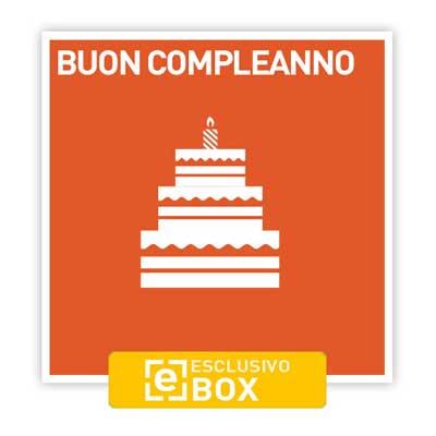 Buon compleanno - Smartbox
