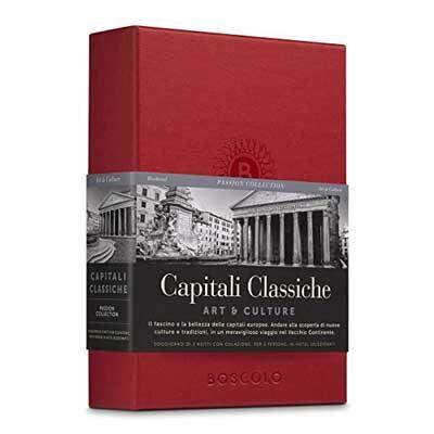 Capitali Classiche - Boscolo gift