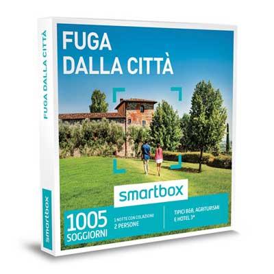 ... Emozione3 Regalbox Regaliideali Smartbox Wonderbox Tutti i cofanetti