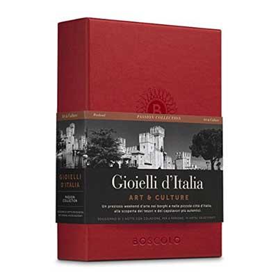 Gioielli d'Italia - Boscolo Gift