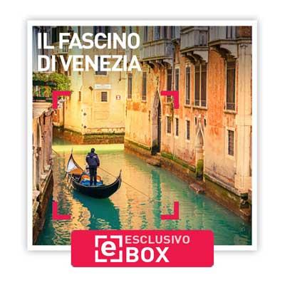 Il fascino di Venezia - Smartbox