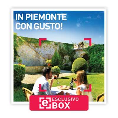 In Piemonte con gusto! - Smartbox