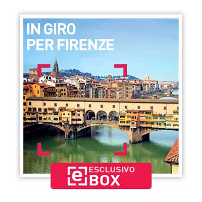 In giro per Firenze - Smartbox