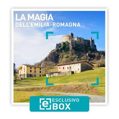 La magia dell'Emilia-Romagna - Smartbox