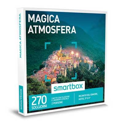MAGICA ATMOSFERA - Smartbox