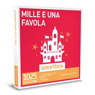 MILLE E UNA FAVOLA - Smartbox