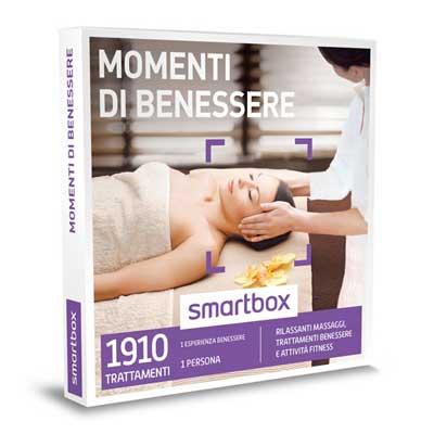 MOMENTI DI BENESSERE - Smartbox