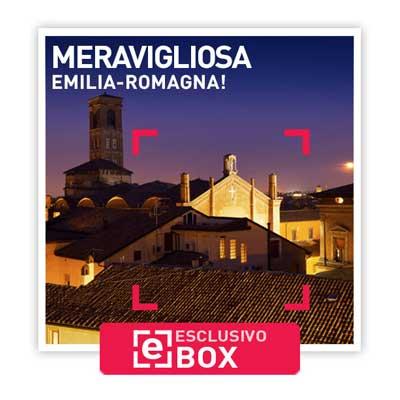 Meravigliosa Emilia-Romagna! - Smartbox