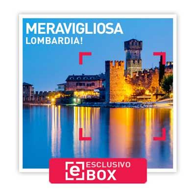 Meravigliosa Lombardia! - Smartbox