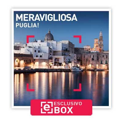 Meravigliosa Puglia! - Smartbox