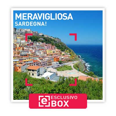 Meravigliosa Sardegna! - Smartbox