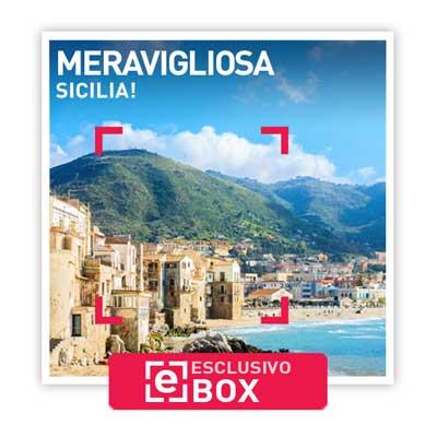 Meravigliosa Sicilia! - Smartbox