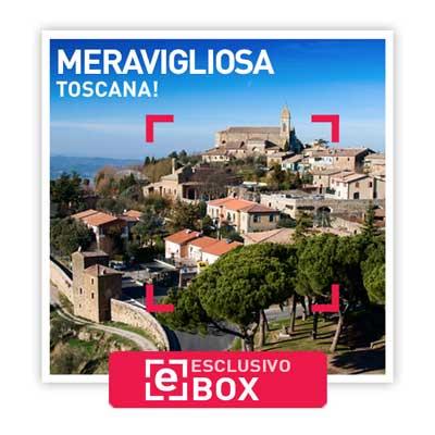 Meravigliosa Toscana! - Smartbox