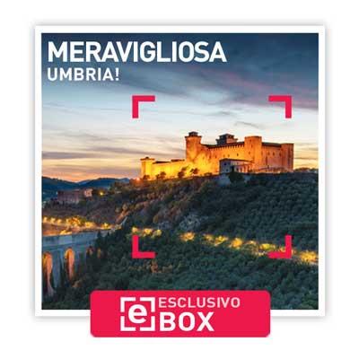 Meravigliosa Umbria! - Smartbox