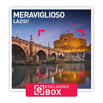 Meraviglioso Lazio! - Smartbox