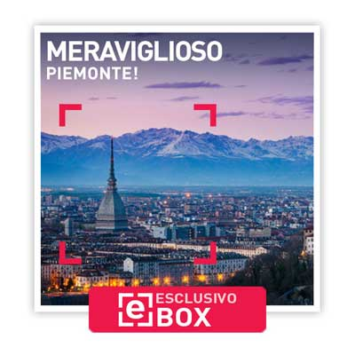 Meraviglioso Piemonte! - Smartbox