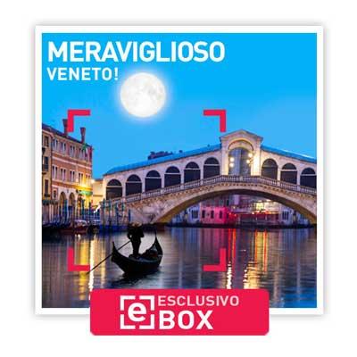 Meraviglioso Veneto! - Smartbox