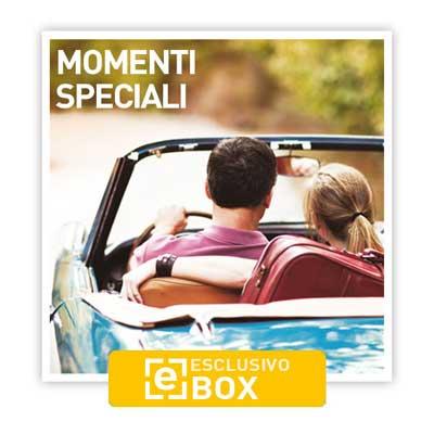 Momenti Speciali - Smartbox