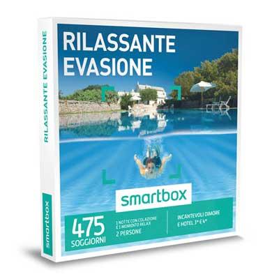 RILASSANTE EVASIONE - Smartbox