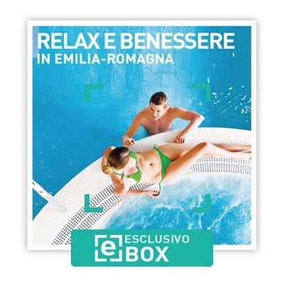 Relax e benessere in Emilia-Romagna - Smartbox