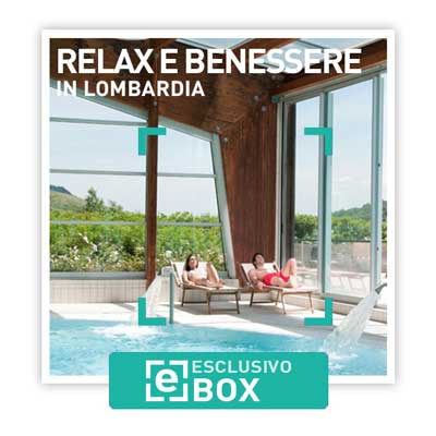 Relax e benessere in Lombardia - Smartbox