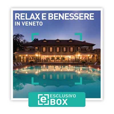 Relax e benessere in Veneto - Smartbox