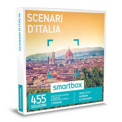 SCENARI D'ITALIA - Smartbox