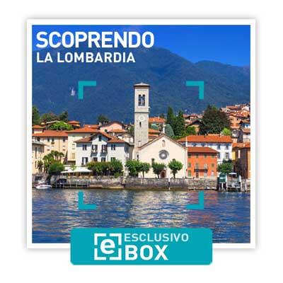 Scoprendo la Lombardia - Smartbox