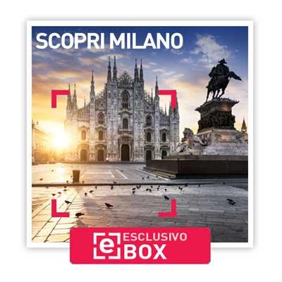 Scopri Milano - Smartbox
