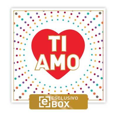 Ti Amo! - Smartbox
