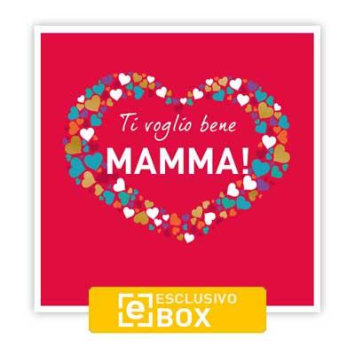 Ti voglio bene Mamma! - Smartbox