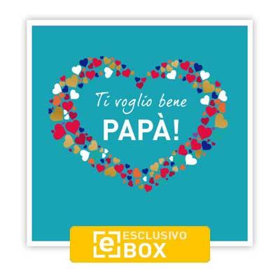 Ti voglio bene Papà! - Smartbox