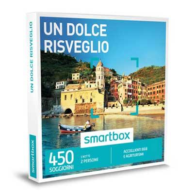 UN DOLCE RISVEGLIO - Smartbox