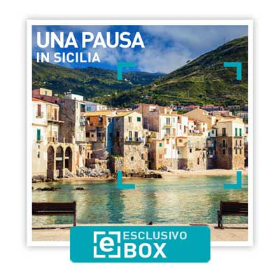 Una pausa in Sicilia - Smartbox