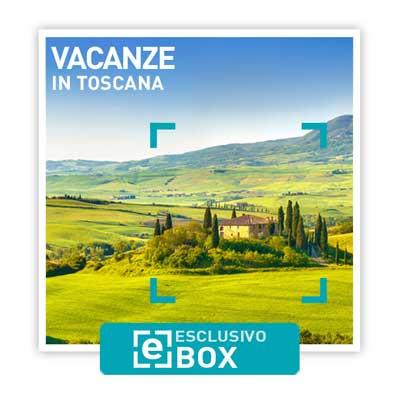 Vacanze in Toscana - Smartbox