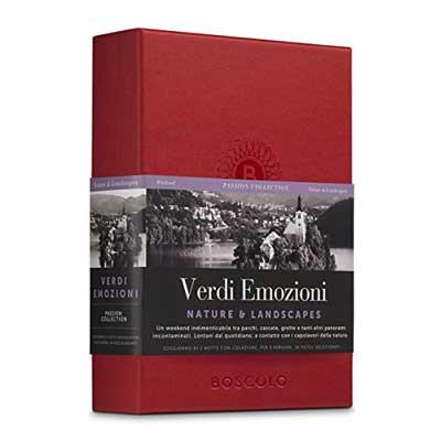 Verdi Emozioni - Boscolo Gift