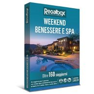 Weekend benessere e Spa