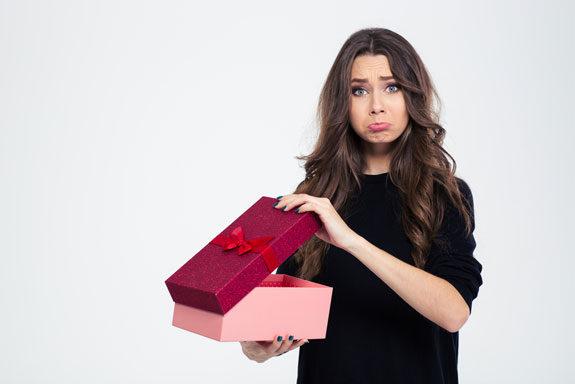 Come riciclare un regalo for Consigli regalo