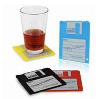 Sottobicchiere Floppy Disk