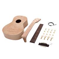 Kit per costruire un ukulele