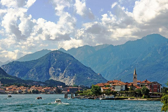 Stresa e Lago Maggiore