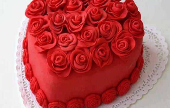 Dolci per San Valentino: i migliori 10 da fare in casa