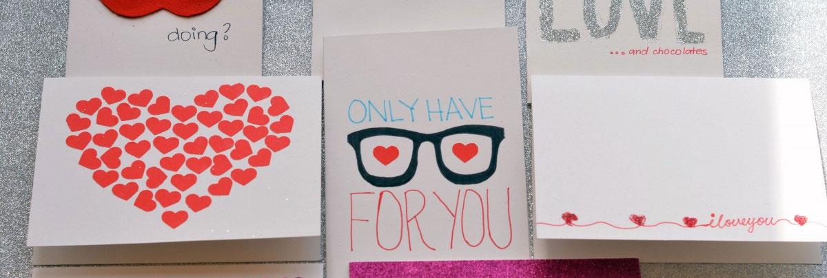 Regali per San Valentino fai da te