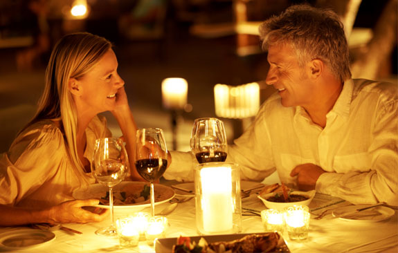 Cena romantica: le migliori ricette per portare l'amore a tavola