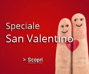 Speciale San Valentino: risorse utili per sopravvivere alla festa degli innamorati.