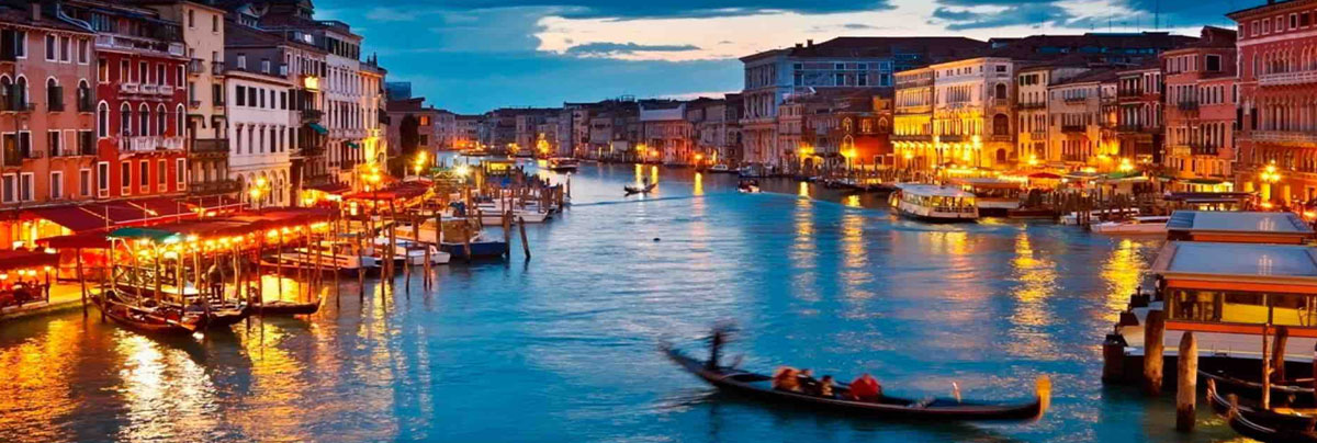 Come e dove trascorrere un weekend romantico in Italia