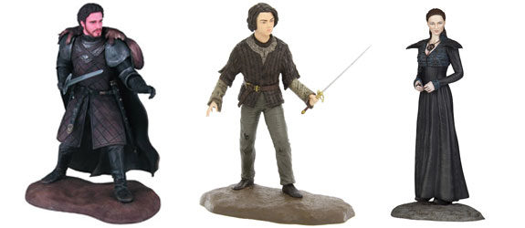 action figure di Game of Thrones